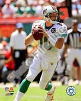 Chad Pennington 2008 Action Fine Art Print