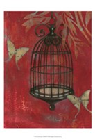 Bird Cages Decors