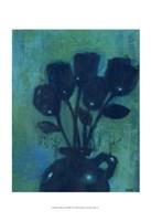 "Eco Blooms I by Norman Wyatt Jr. - 13"" x 19"""