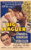 "Big Leaguer by John James Audubon - 11"" x 17"""
