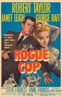 "Rogue Cop by John James Audubon - 11"" x 17"""