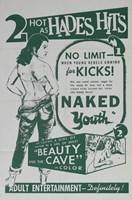 "Wild Youth  - style B, 1960, 1960 - 11"" x 17"", FulcrumGallery.com brand"