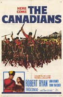 "The Canadians - 11"" x 17"" - $15.49"