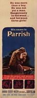"""Parrish - 11"""" x 17"""" - $15.49"""