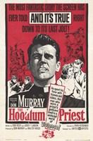 "The Hoodlum Priest - 11"" x 17"", FulcrumGallery.com brand"