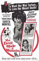 Devil Made a Woman