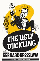 """The Ugly Duckling - 11"""" x 17"""""""