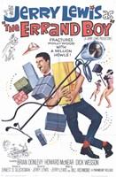 "The Errand Boy - 11"" x 17"""