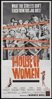 "House of Women - 11"" x 17"""