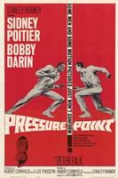 """Pressure Point - 11"""" x 17"""""""