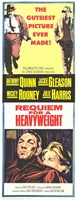 """Requiem for a Heavyweight Anthony Quinn - 11"""" x 17"""""""