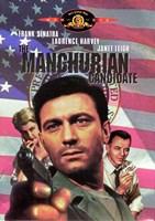"The Manchurian Candidate Frank Sinatra - 11"" x 17"""