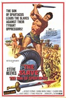 """The Slave Son of Spartacus - 11"""" x 17"""" - $15.49"""