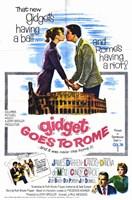 "Gidget Goes to Rome - 11"" x 17"""