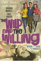 """The Wild and the Willing - 11"""" x 17"""""""