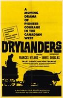 """Drylanders - 11"""" x 17"""""""