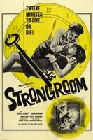 "Strongroom - 11"" x 17"""