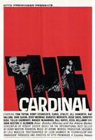 """The Cardinal - 11"""" x 17"""""""