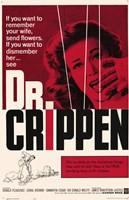 """Dr. Crippen - 11"""" x 17"""""""