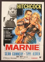 "Marnie - 11"" x 17"" - $15.49"