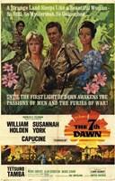 """The 7th Dawn - 11"""" x 17"""""""
