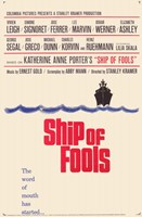 Ship of Fools Fine Art Print