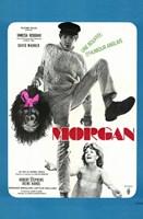 """Morgan - 11"""" x 17"""""""
