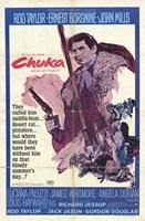 "Chuka - 11"" x 17"", FulcrumGallery.com brand"