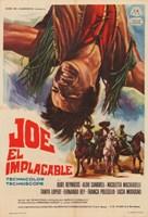 """Navajo Joe - 11"""" x 17"""""""