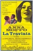 La Traviata Franco Bonisolli Fine Art Print