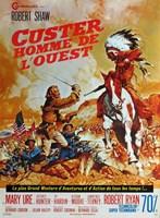"Cattle Queen of Montana - 11"" x 17"", FulcrumGallery.com brand"