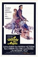 """Dandy in Aspic - 11"""" x 17"""""""