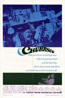"Chubasco - 11"" x 17"", FulcrumGallery.com brand"