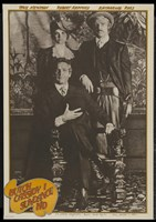"""Butch Cassidy and the Sundance Kid Old Time Photo - 11"""" x 17"""""""
