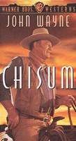 "Chisum John Wayne - 11"" x 17"""