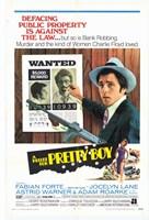 """A Bullet for Pretty Boy - 11"""" x 17"""""""