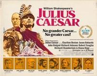 """Julius Caesar - 17"""" x 11"""" - $15.49"""