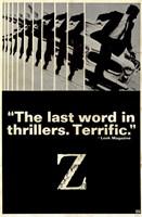"Z Film - 11"" x 17"", FulcrumGallery.com brand"