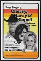 "Cherry Harry and Raquel! - 11"" x 17"", FulcrumGallery.com brand"