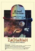 """Zachariah - 11"""" x 17"""", FulcrumGallery.com brand"""