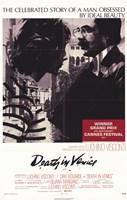 """Death In Venice Visconti - 11"""" x 17"""""""