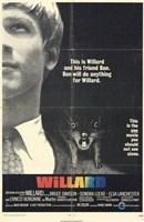 "Willard - 11"" x 17"", FulcrumGallery.com brand"
