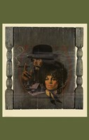"""McCabe and Mrs. Miller - 11"""" x 17"""""""