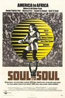"""Soul to Soul - 11"""" x 17"""""""