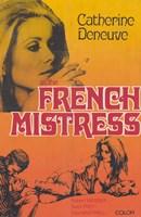"""French Mistress - 11"""" x 17"""""""