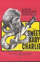 "Sweet Baby Charlie - 11"" x 17"" - $15.49"