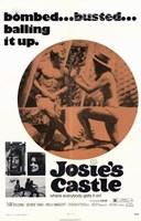 "Josie's Castle - 11"" x 17"""