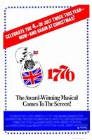 Seventeen-Seventy-Six (1776) Musical