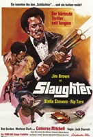 """Slaughter - 11"""" x 17"""""""