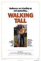 Walking Tall Audiences are Applauding